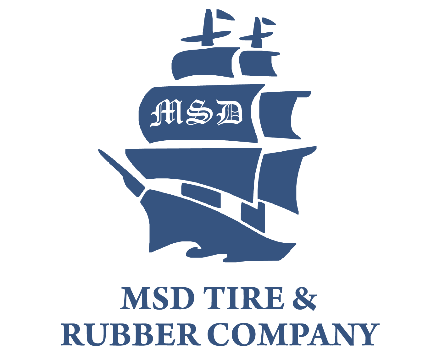 MSD Tires
